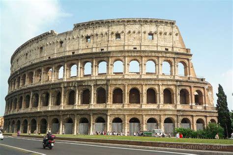 Italia: qué ver en Roma en 3 días con mapa e itinerario