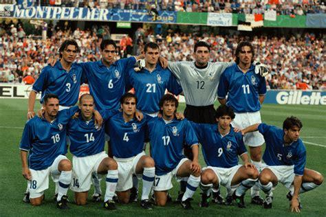 Italia, tutte le foto ufficiali dei Mondiali dal 1934 a ...