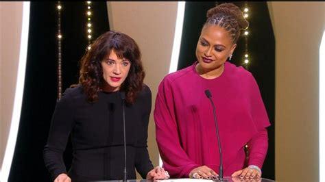 Italian actress Asia Argento slams Harvey Weinstein at the ...