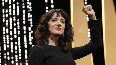 Italian Actress Asia Argento Slams Harvey Weinstein In The ...