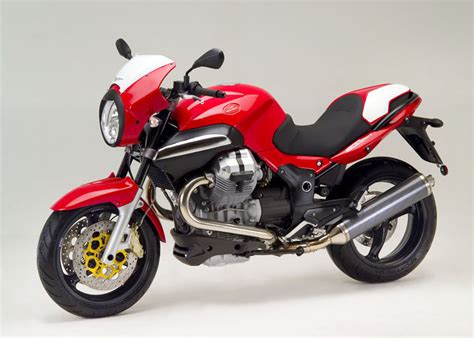 Italian motorcycles and their manufacturers