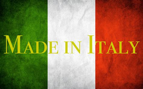 Italian Products: The Finest In The World   Italia Mia