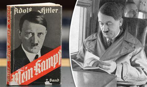 Italian Schoolchildren choose Hitler's MEIN KAMPF as one ...