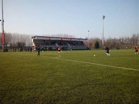 Italië - Polisportiva Lentigione Calcio - Resultaten ...
