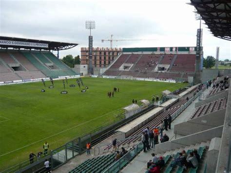 Italy - AC Reggiana 1919 - Results, fixtures, squad ...