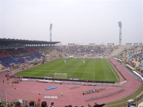 Italy - Bologna FC 1909 - Results, fixtures, squad ...