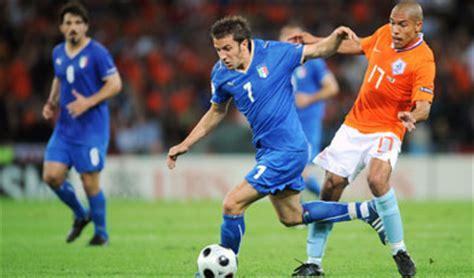 Italy Football Team: Italian Soccer Team Players