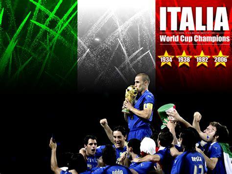 Italy Football Team