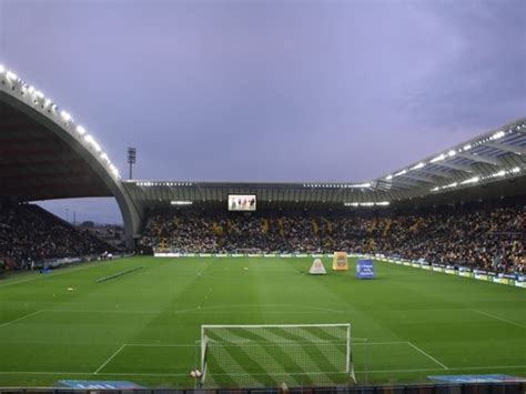 Italy - Udinese Calcio - Results, fixtures, squad ...