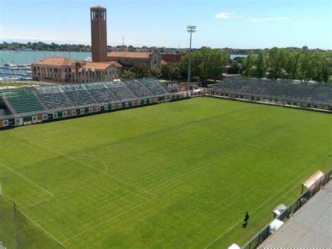 Italy - Venezia FC - Results, fixtures, squad, statistics ...
