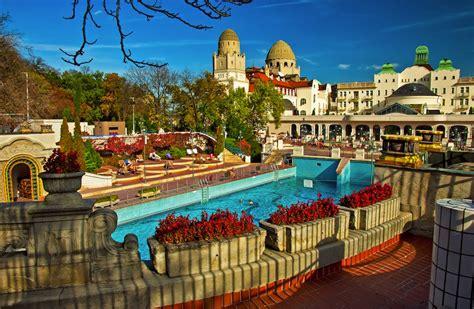 Itinerarios y rutas por Budapest en 2 y 3 días - 101Viajes.com