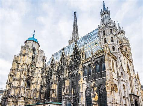 Itinerarios y rutas por Viena en 2 y 3 días - 101Viajes.com