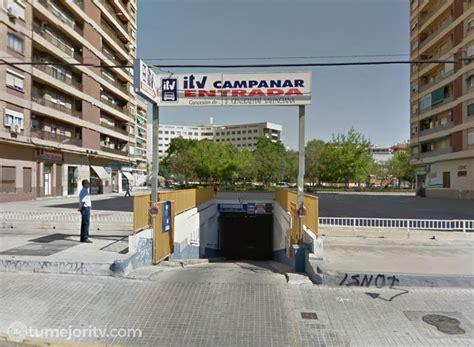ITV CAMPANAR en Valencia