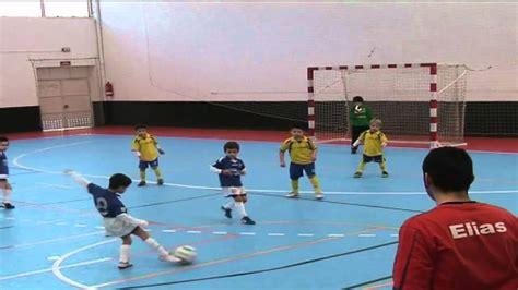 IV Torneo Fútbol Sala Prebenjamines Concello de Poio 2010 ...