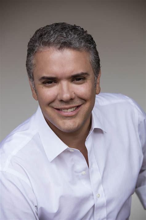 Iván Duque Márquez Presidente 2018-2022 » Reporteros Asociados
