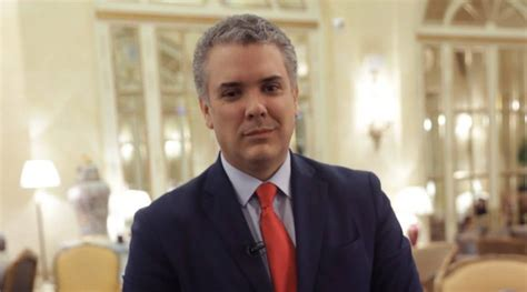 Ivan Duque Presidente de Colombia – Diario Digital Colombiano