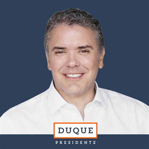 Iván Duque Presidente - Home | Facebook