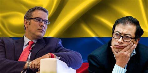 Ivan Duque y Gustavo Petro empatan en última encuesta ...
