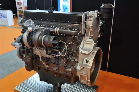 Iveco Cursor 16 engine, 775 Hp! – Iepieleaks