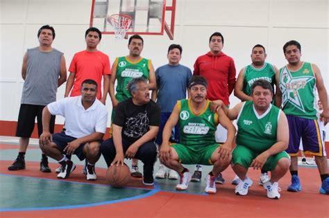 Ixtacuixtla: Arranca Segunda Jornada de la Liga de Basquetbol