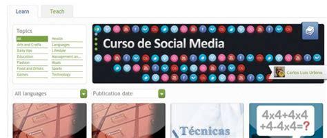 izzui, crea, vende y participa de cursos dentro de Facebook