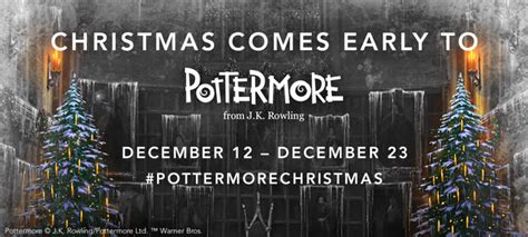 J.K. Rowling Is Releasing New Harry Potter Writing For ...