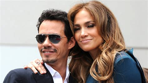 J.Lo and Marc Anthony reunite for a pic — with their new ...