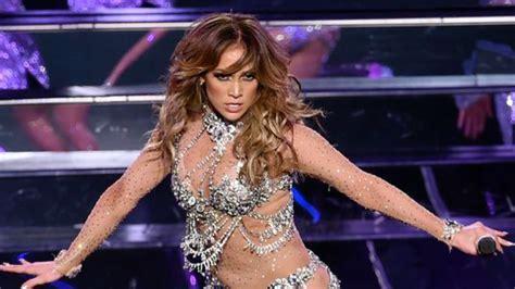 J Lo kicks off her Las Vegas residency with fabulous ...