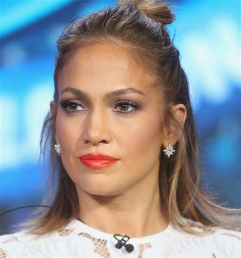 J. Lo Under Fire For Working With Dr. Luke