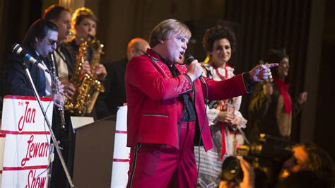 Jack Black cons his way into the audience's heart in 'The ...