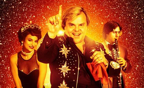 Jack Black is The Polka King in the Trailer for the ...
