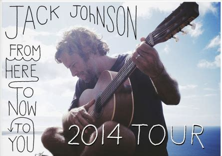 Jack Johnson al Bilbao BBK Live 2014