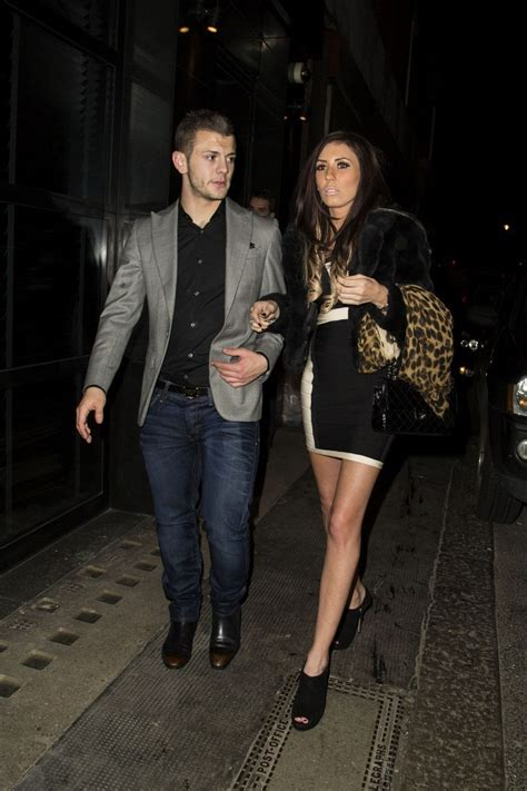 Jack Wilshere in Players Leave the Arsenal Christmas Party ...