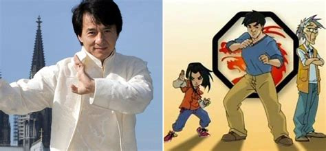 Jackie Chan Adventures Returning With A New Series