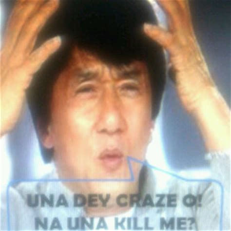 Jackie Chan Age At Death