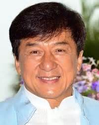 Jackie Chan Age