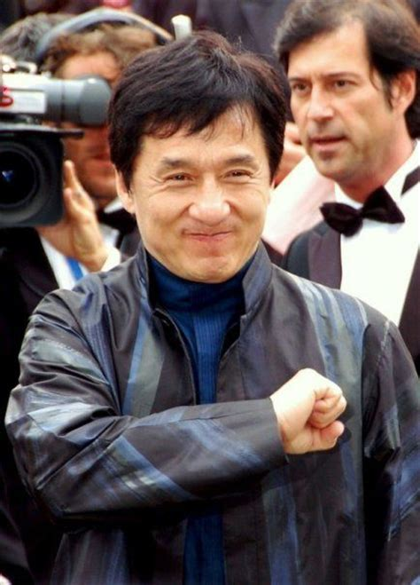 Jackie Chan Age, Weight, Height, Measurements   Celebrity ...