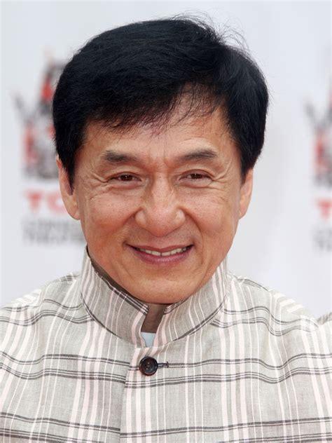 Jackie Chan   AlloCiné