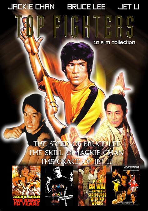 Jackie Chan And Bruce Lee   www.pixshark.com   Images ...