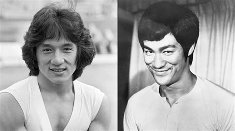 Jackie Chan And Bruce Lee | www.pixshark.com - Images ...