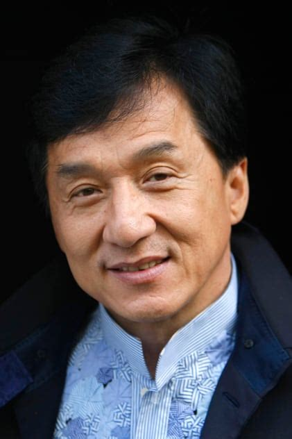 Jackie Chan   Biography and Filmography