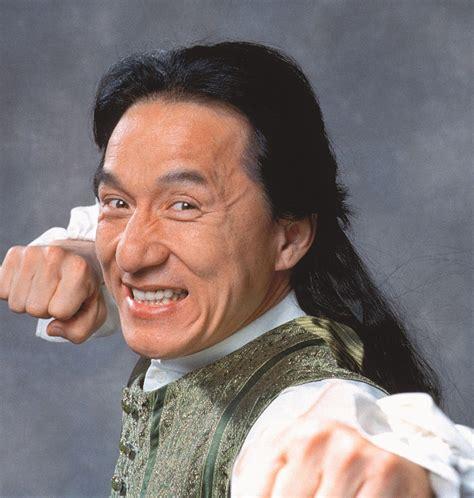 Jackie Chan Biography   The Master Drunken