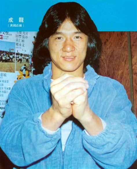 Jackie Chan Childhood Photos ~ jiah khan unseen childhood ...
