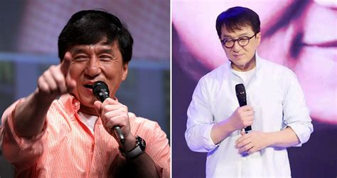 Jackie Chan is Dropping a New Album After 16 Years