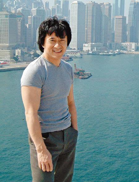 Jackie Chan: Latest News | TIPAZOS DEL CINE | Pinterest ...