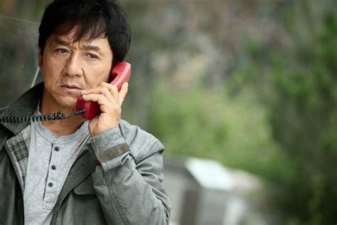 Jackie Chan Latest Stills in Iru Killaadigal Movie