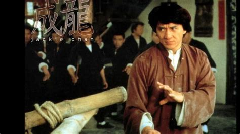 Jackie Chan - Project A (song) - YouTube