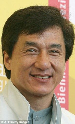 Jackie Chan s son Jaycee apologises after release from six ...