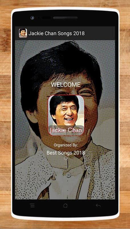 Jackie Chan Songs 2018 for Android - APK Download