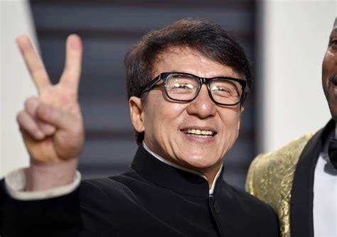 Jackie Chan ve muy difícil que las películas chinas ...